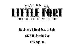 Little Fort Tavern