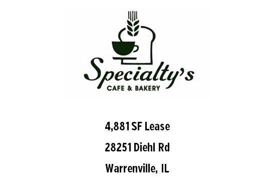 Specialty Cafe