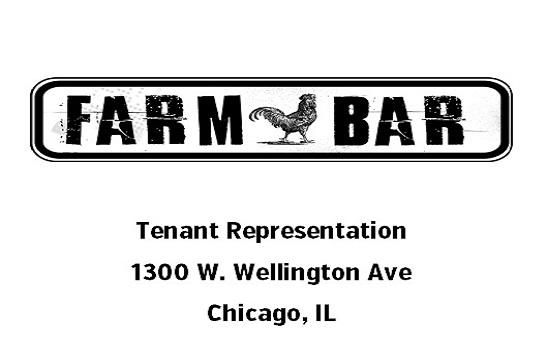 Farm Bar