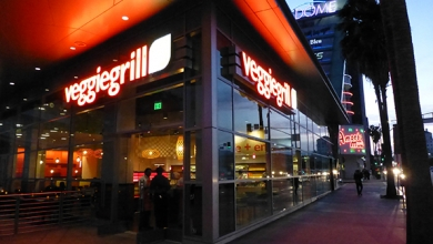 Veggie Grill Is Poised To Push Into Middle America
