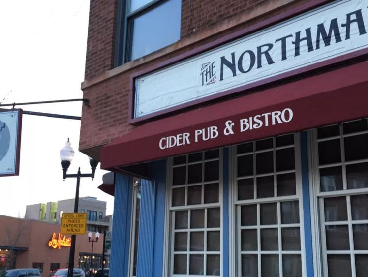 The Northman, Chicago's First Cider Bar, Is (Finally) Open