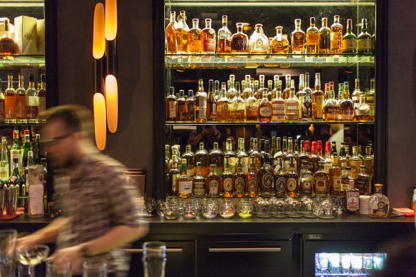 The 5 Hottest Bars In Chicago Right Now