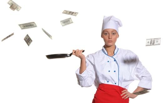 What is my restaurant worth?