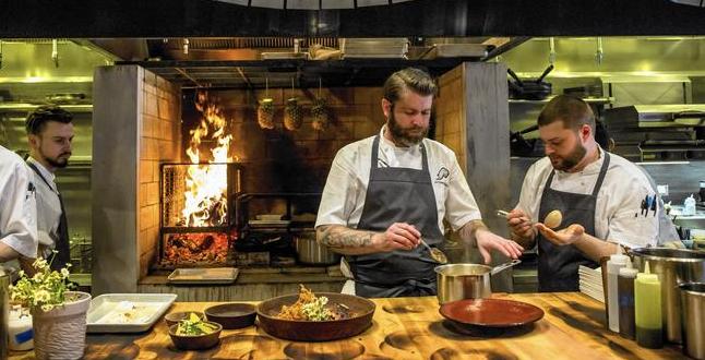 Best Chicago Restaurants 2016