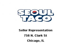 Seoul Taco - Deal