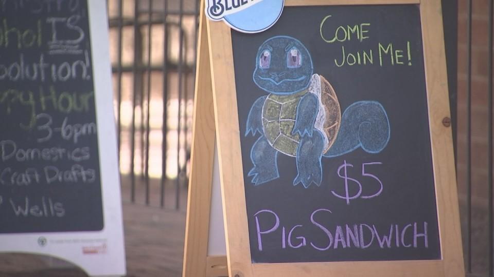 How Pokémon GO Is Revolutionizing Restaurant Marketing