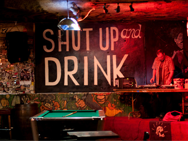 POLL: Chicago's #1 Dive Bar?