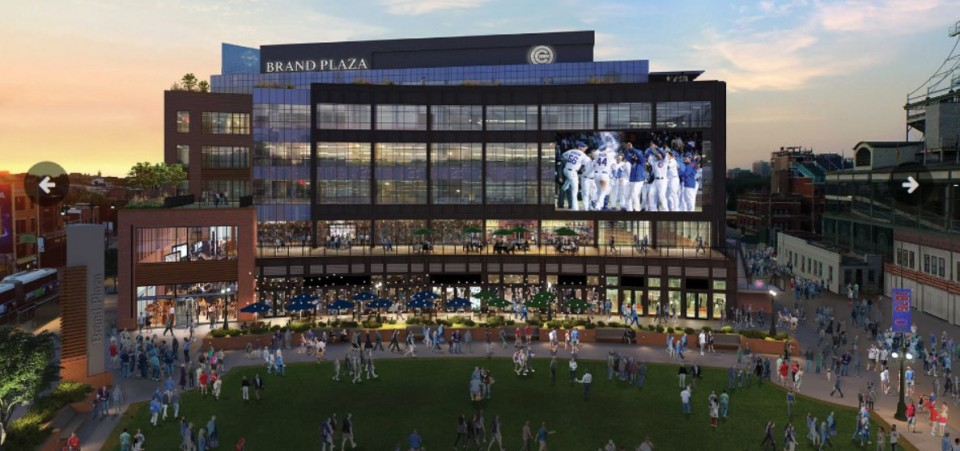 POLL: How Will The New Wrigleyville Developments Impact Existing Bars & Restaurants?