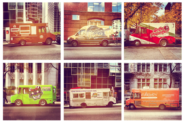 POLL: Should Chicago Ease Restrictions On Food Trucks?
