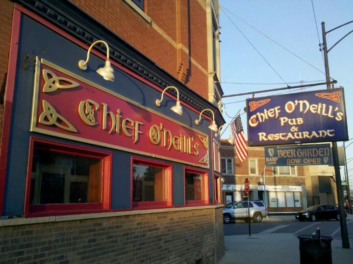 Only One Irish Bar In Chicago Ranked Among Top 50 In The U.S.