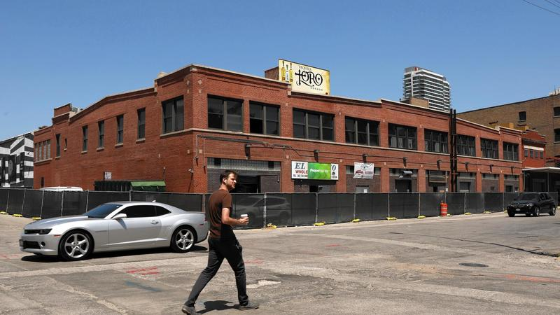 From Magazines to Menus, Time Out Plans to Open Gourmet Food Hall in Fulton Market