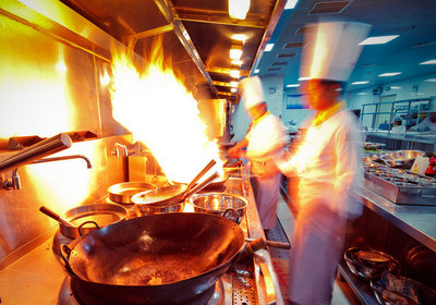 Poll: Which Outlook Best Describes The Current State Of The Restaurant Industry?