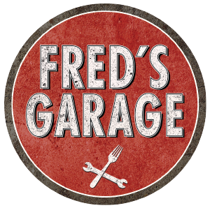 Fred's Garage Prepares To Fill Winnetka Appetites