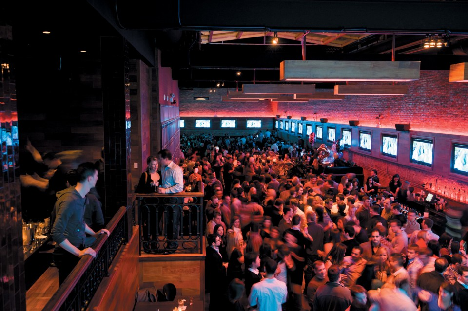 No New Bars In River North? New Law Could Mean Last Call