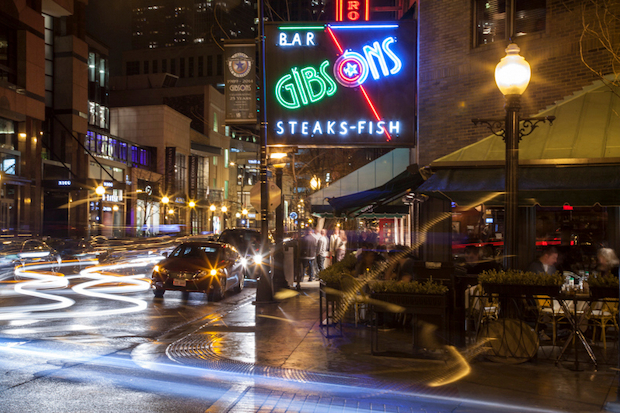 Here Are Chicago's Top-Earning Restaurants