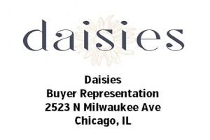 Daisies - 2523 N Milwaukee