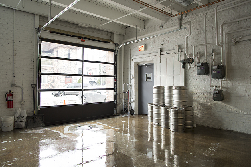 Are Taprooms Killing The Corner Bar?