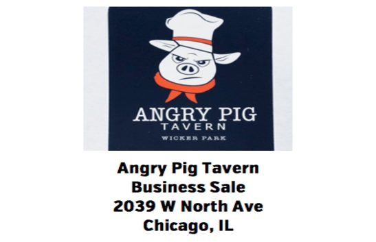 Angry Pig Tavern