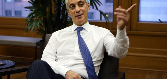 ct-mayor-rahm-emanuel-foodie-guide-to-chicago-20160425