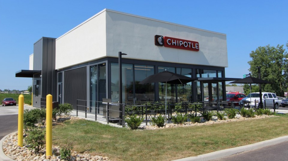 'Ghost' Restaurants That Rely on Mobile-App Deliveries, Pickups Are Changing Real Estate