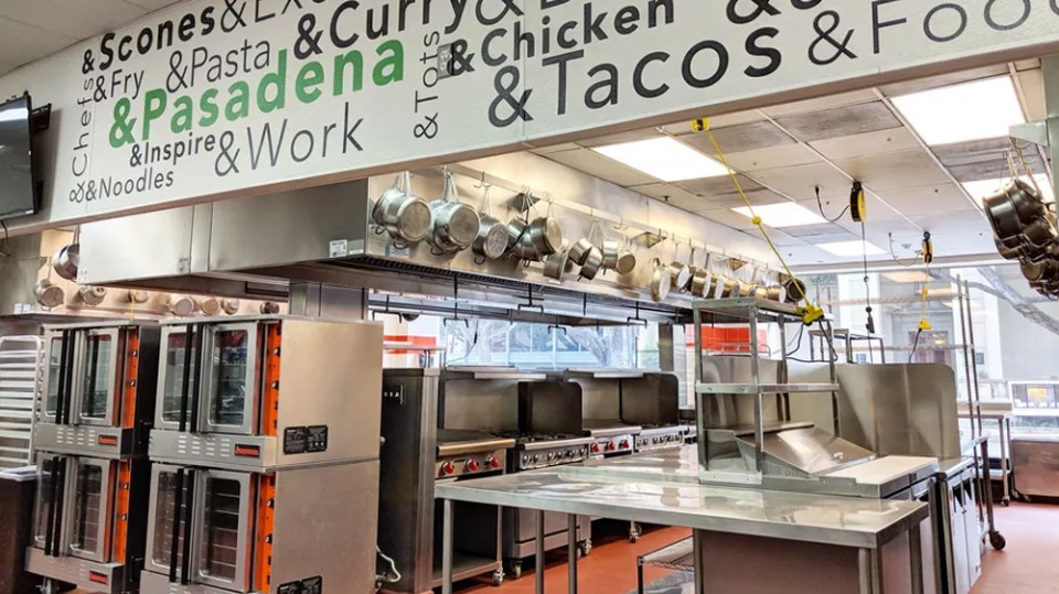 Shared Kitchen Could Bring 15 New Delivery Options to Fulton Market