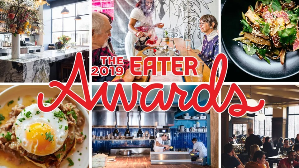 Eater Awards 2019: Here Are The Chicago Finalists