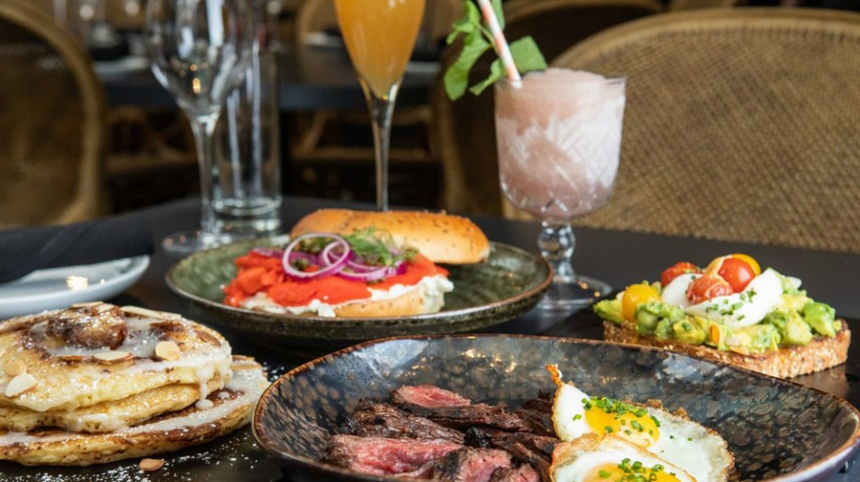 Where To Eat Brunch In Chicago Right Now, January 2020
