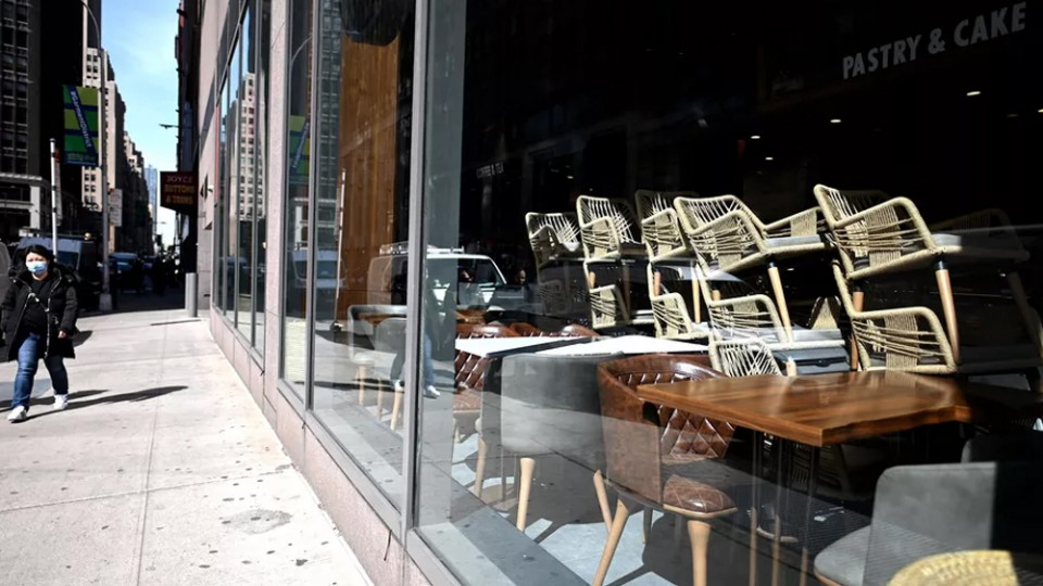 A List Of Relief Funds For Restaurants, Bars, And Food Service Workers