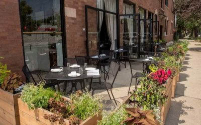 Randolph Restaurant Row Among Six Streets To Close For Outdoor Dining
