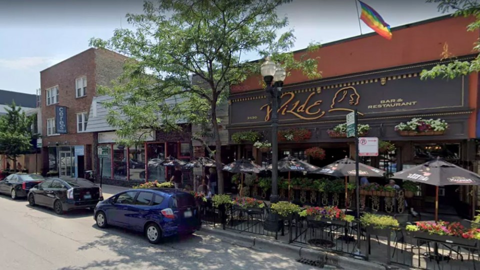 Chicago Has Closed Broadway Street So 32 Lakeview Restaurants Can Serve Diners