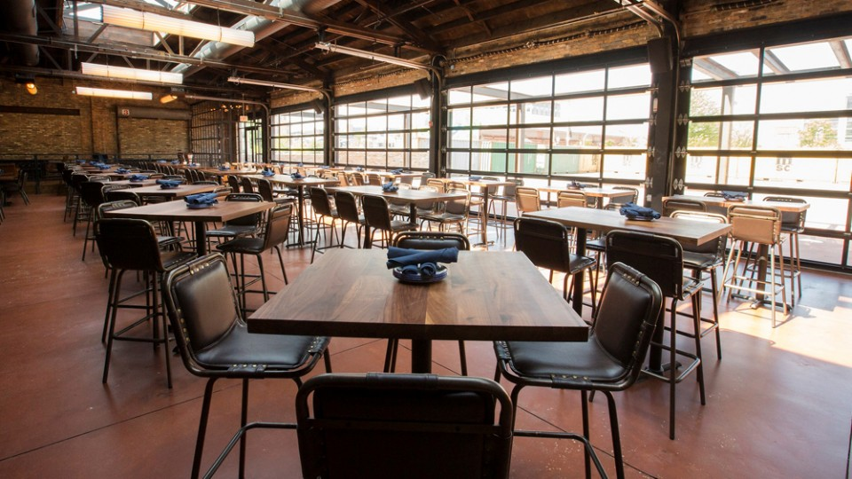 Indoor Dining, Drinking Returns To Chicago Bars And Restaurants Next Week — With Restrictions